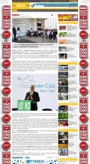 0905 - mojnovisad.com - U Novom Sadu pocela konferencija o odrzivosti kulturnih prostora