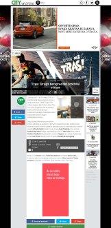 1105 - citymagazine.rs - Tras- Drugi beogradski festival stripa