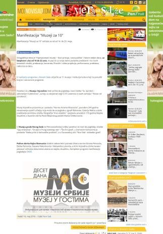 1605 - mojnovisad.com - Manifestacija Muzeji za 10
