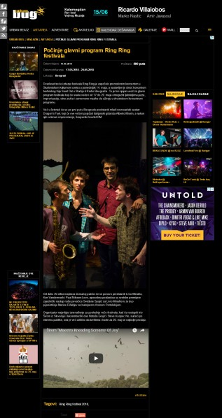 1605 - urbanbug.net - Pocinje glavni program Ring Ring festivala