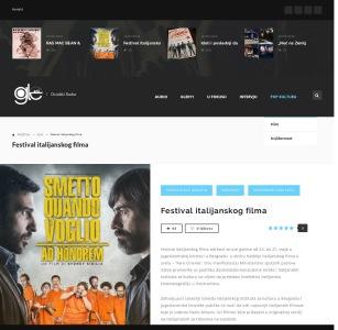 1805 - gle.co.rs - Festival italijanskog filma