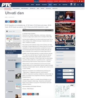 1306 - rts.rs - Uhvati dan