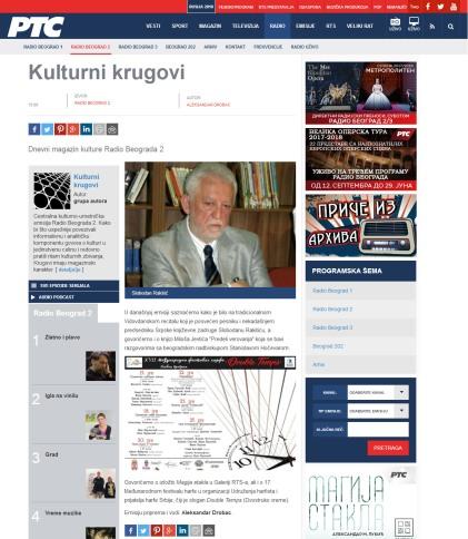 2106 - rts.rs - Kulturni krugovi