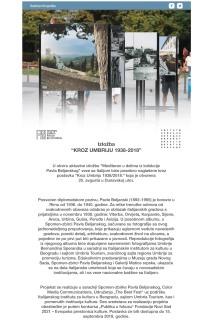 2508 - color.rs - Otvaranje izlozbe KROZ UMBRIJU 1938-2018, u saradnji sa SZ Pavla Beljanskog