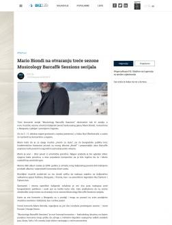 0509 - bizlife.rs - Mario Biondi na otvaranju trece sezone Musicology Barcaffe Sessions serijala