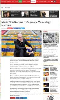0509 - blic.rs - Mario Biondi otvara trecu sezone Musicology festivala