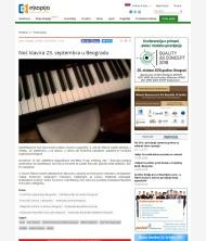 1409 - ekapija.com - Noc klavira 23. septembra u Beogradu