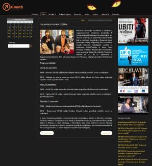 2509 - izlazak.com - ITALIAN FILM FASHION FESTIVAL