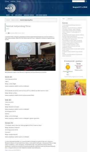 2509 - studiob.rs - Festival italijanskog filma