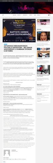 2909 - lipsandheels.com - ZATVARANJE MEDJUNARODNOG FESTIVALA SAKSOFONA GÇô BELGRADE SAXPERIENCE U KOMBANK DVORANI 6.OKTOBRA