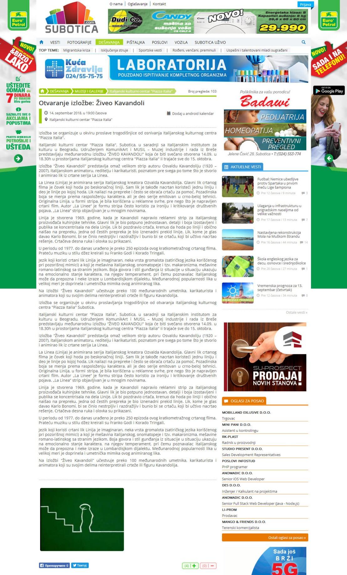 1309 - subotica.com - Otvaranje izlozbe- Ziveo Kavandoli.jpg