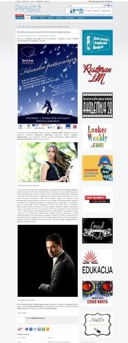 0110 - presstiz.rs - Filmsko putovanje za kraj ArtLink festivala mladih talenata