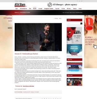 0211 - atastars.rs - Otvoren 21. Pancevacki jazz festival