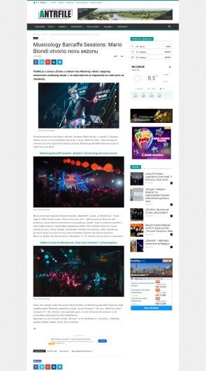 0310 - antrfile.com - Musicology Barcaffe Sessions- Mario Biondi otvorio novu sezonu
