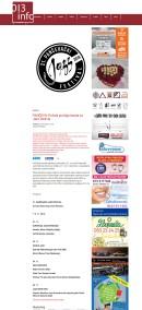 0410 - 013info.rs - PANCEVO- Pocela prodaja karata za Jazz festival