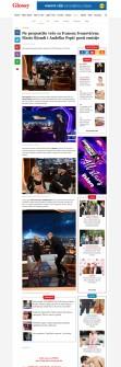 0510 - glossy.espreso.rs - Ne propustite vece sa Ivanom Ivanovicem- Mario Bjondi i Andjelka Prpic gosti emisije
