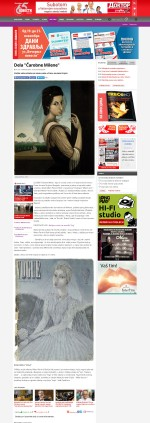 0711 - novosti.rs - Dela Carobne Milene