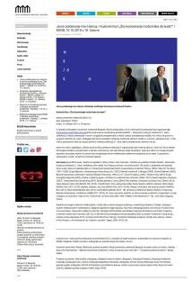 1010 - msub.org.rs - Javno predavanje Hou Hanrua - Kustoski Kurs Sta kustosiranje moze-treba da bude