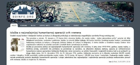 1301 - soinfo.org - Izlozba o najznacajnijoj humanitarnoj operaciji svih vremena