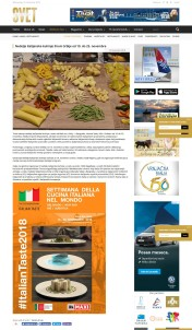 1411 - turistickisvet.com - Nedelja italijanske kuhinje sirom Srbije od 19. do 25. novembra