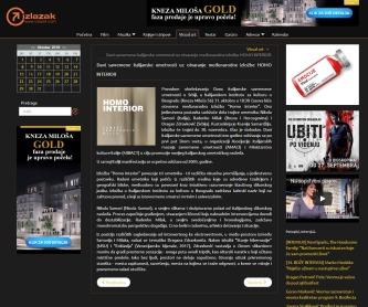 1510 - izlazak.com - Dani savremene italijanske umetnosti uz otvaranje medjunarodne izlozbe HOMO INTERIOR