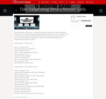 1512 - turistickikanal.net - Dani italijanskog filma u Novom Sadu