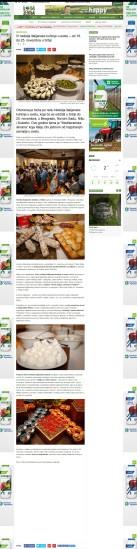 1911 - boljazemlja.com - III nedelja italijanske kuhinje u svetu GÇô od 19. do 25. novembra u Srbiji Portal i poljoprivredna emisija