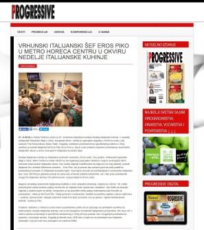 2111 - progressivemagazin.rs - PROGRESSIVE MAGAZIN