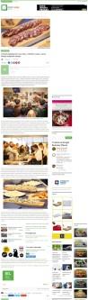 2111 - recepti-kuvar.rs - Vrhunski italijanski sef, Eros Piko, u HORECA centru u okviru Nedelje italijanske kuhinje