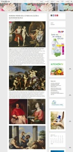 2202 - folder39.com - BAROKNA REMEK-DELA IZ RIMA NA IZLOZBI U NARODNOM MUZEJU