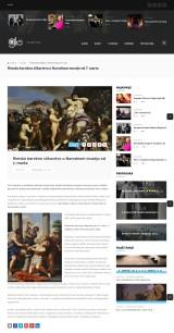 2202 - gle.co.rs - Rimsko barokno slikarstvo u Narodnom muzeju od 7. marta