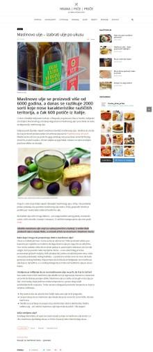 2211 - hrana-pice-price.com - Maslinovo ulje - izabrati ulje po ukusu