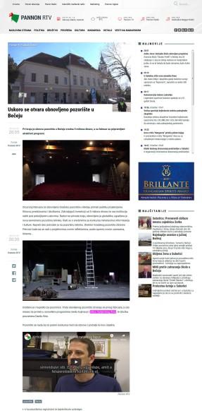 2301 - pannonrtv.com - Uskoro se otvara obnovljeno pozoriste u Beceju