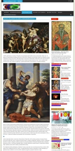 2302 - beogradskevesti.info - Velika italijanska izlozba u Narodnom muzeju