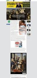 2402 - citymagazine.rs - Velika italijanska izlozba u Narodnom muzeju od 7. marta