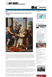 2502 - artkvart.rs - Remek-dela iz Palate Kidji u Arici u Narodnom muzeju