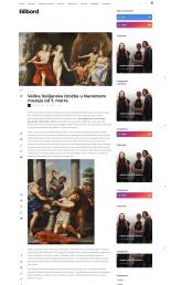 2502 - bilbord.rs - Velika italijanska izlozba u Narodnom muzeju od 7. marta