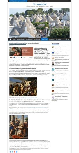 2702 - pslanguagecafe.com - Berninijeva skola i rimski barok. Remek dela iz Palate Kidji u Arici