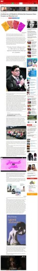 2810 - blic.rs - GLOBALNA LITERARNA SENZACIJA Fenomen Elene Ferante na filmskoj traci
