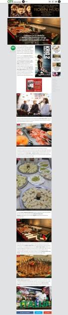 2811 - citymagazine.rs - Odrzana je III Nedelja italijanske kuhinje - Srbija povecala uvoz maslinovog ulja