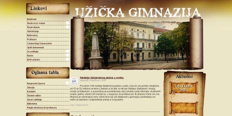 3010 - uzickagimnazija.edu.rs - Nedelja italijanskog jezika u svetu