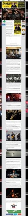 0203 - citymagazine.rs - Zvanicno najavljen program jubilarnog 20. Guitar Art Festivala na konferenciji za novinare