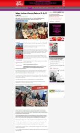0203 - novosti.rs - Sajam knjiga u Novom Sadu od 5. do 11. marta