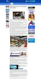 0503 - brusonline.com - Brus ONLINE - Na Novosadskom sajmu otvoren Sajam knjiga i Izlozba umetnosti
