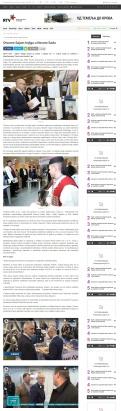 0503 - rts.rs - Otvoren Sajam knjiga u Novom Sadu