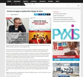 0603 - pressek.rs - Reflektor - Bracna terapija za ljubavnike Dijega de Silve