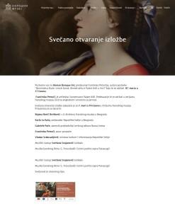 0403 - narodnimuzej.rs - Svecano otvaranje izlozbe Berninijeva skola i rimski barok