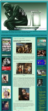0503 - qlturnik.blogspot.com - Predavanje -Rimska barokna umetnost- u Narodnom muzeju
