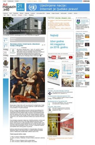 0703 - artmagazin.info - Berninijeva skola i rimski barok u Narodnom muzeju u Beogradu