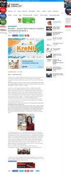 1111 - gradskiportal018.rs - Kreativci - jos pet dana ostalo je za prijavu za Ko3nferenciju KreNi 4